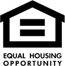 Equal Housing Oppotunity